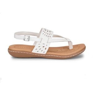 B.o.c Born Concepts Clearwater Thong Sandals